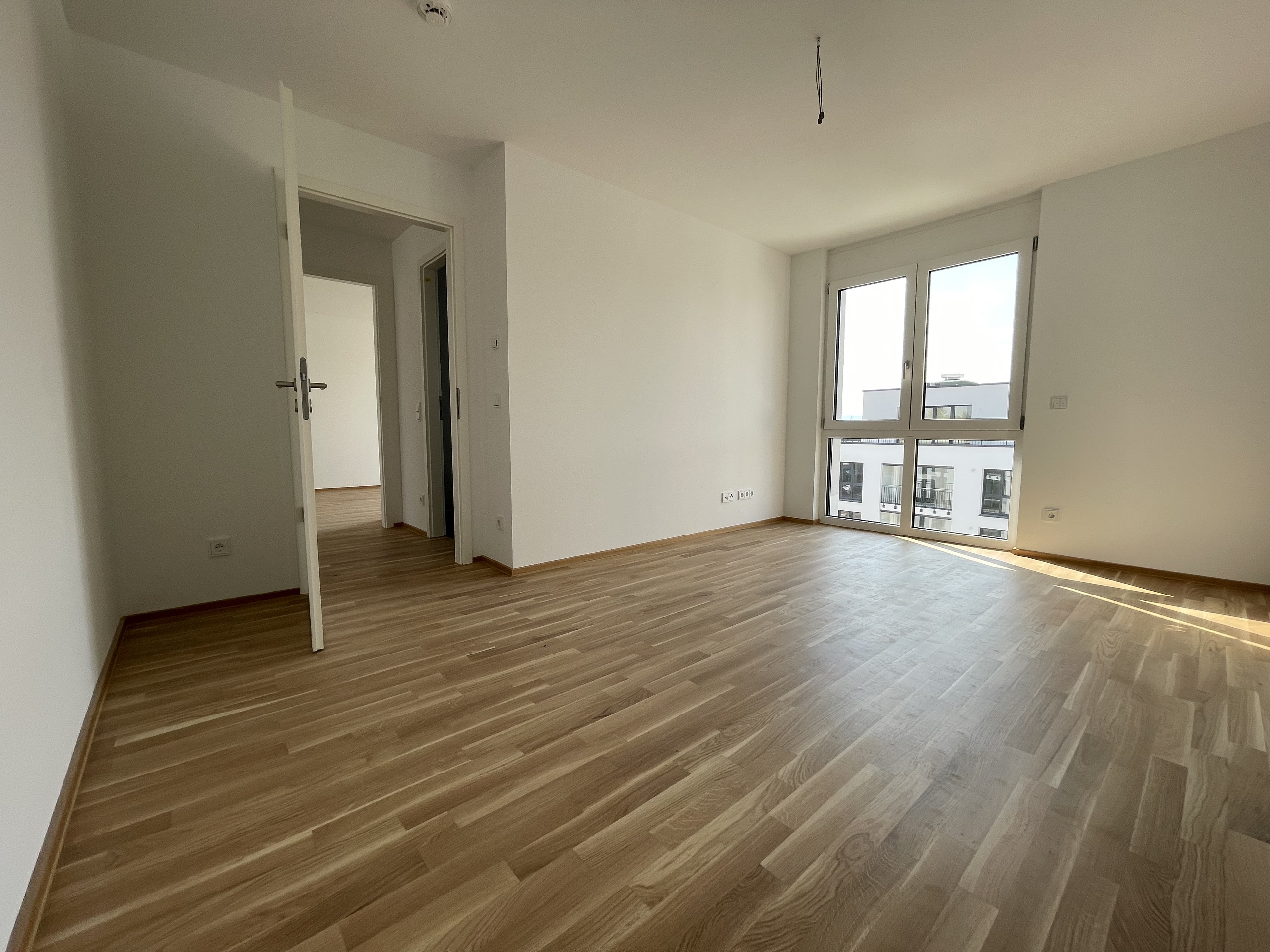 Karl Mainz Kastel Penthouse