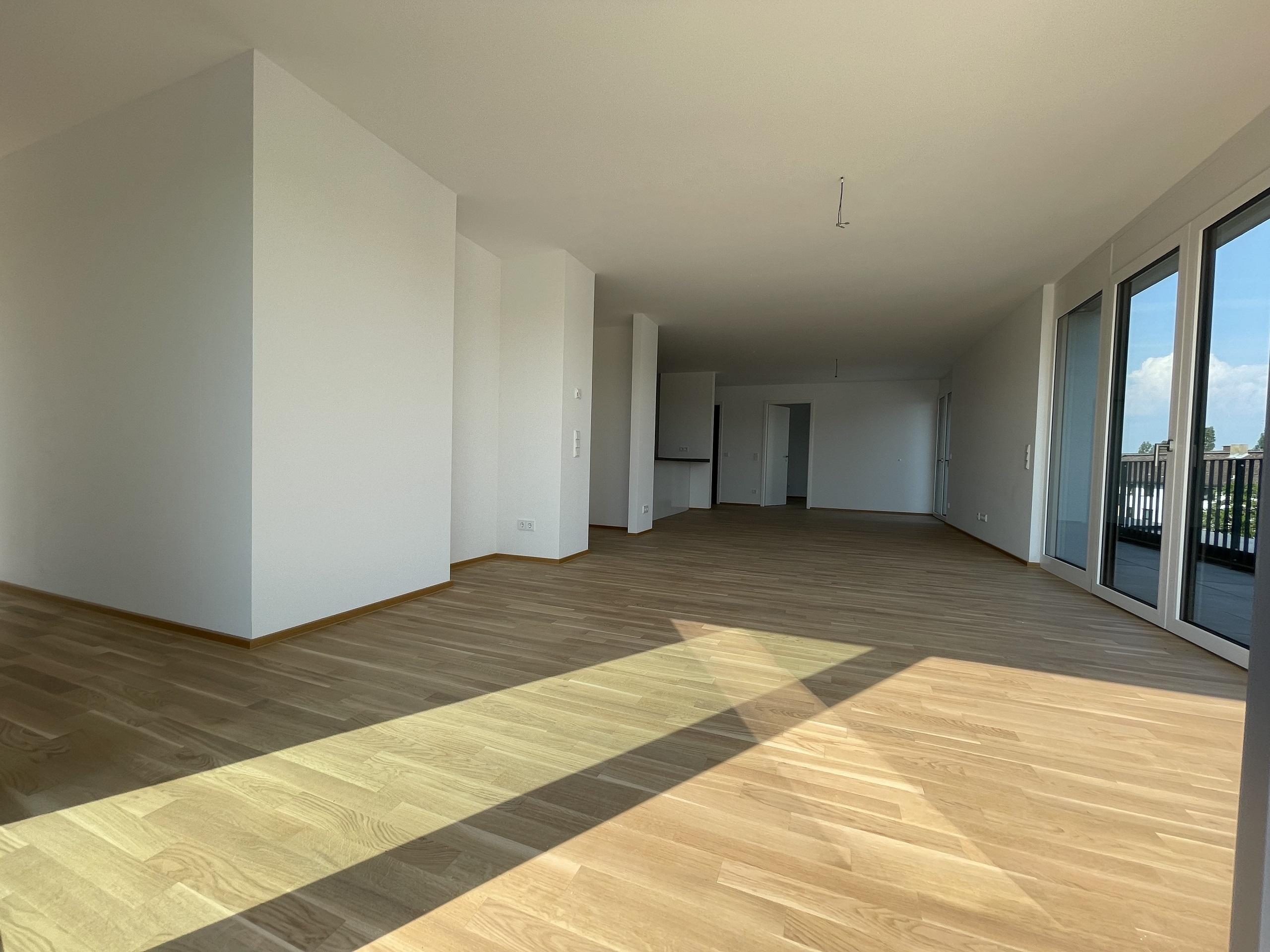 Karl in Mainz-Kastel Penthouse