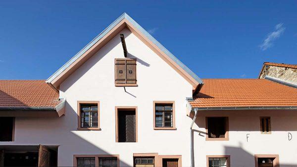 Ingelheim: Mietwohnungen im historischem Ambiente