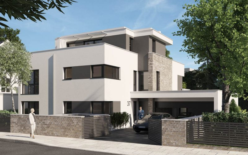 Villa Albanus
