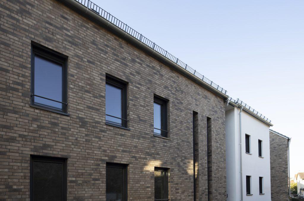 Mainz-Drais: Moderne 2-Zimmerwohnungen bezugsfertig ab Ende Februar 2021