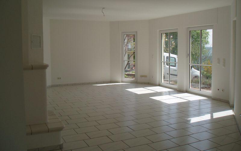 freistehendes Einfamilienhaus zur Miete