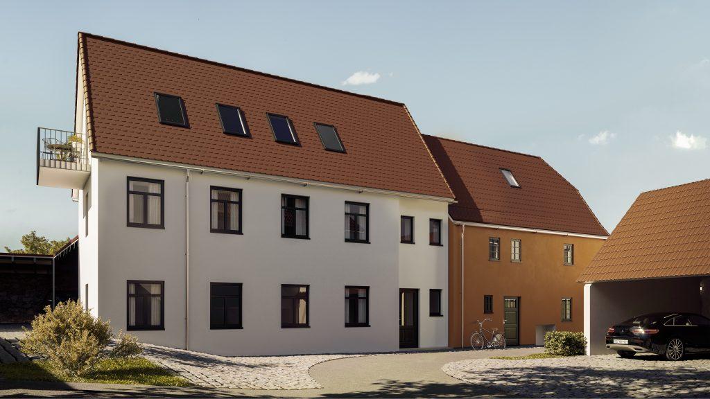 Einfamilienhaus Mainz