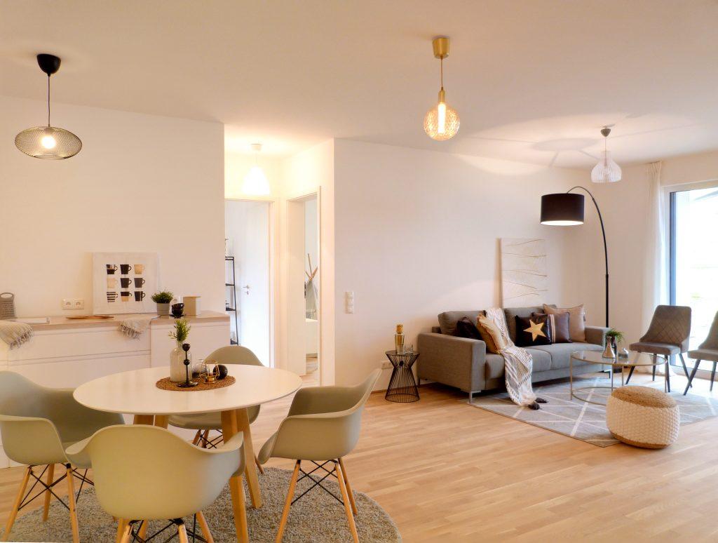 Eigentumswohnung in Mainz