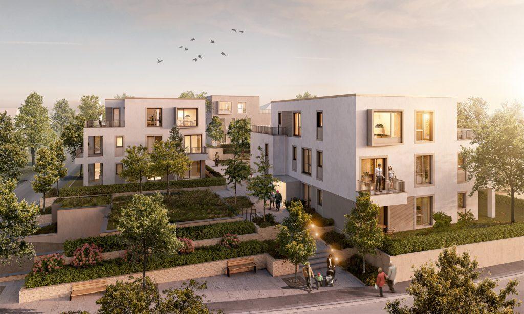 Eigentumswohnungen Ingelheim