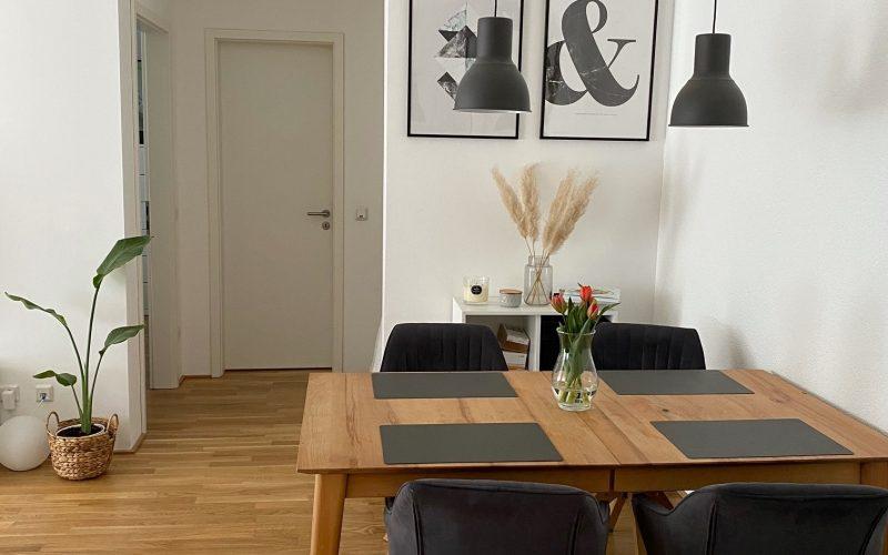 2-Zimmerwohnung cityRaum Mainz
