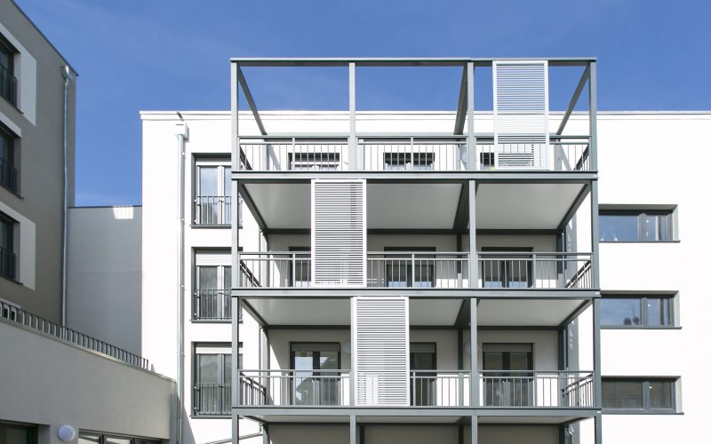 Mietwohnung Adolf-Kolping-Straße