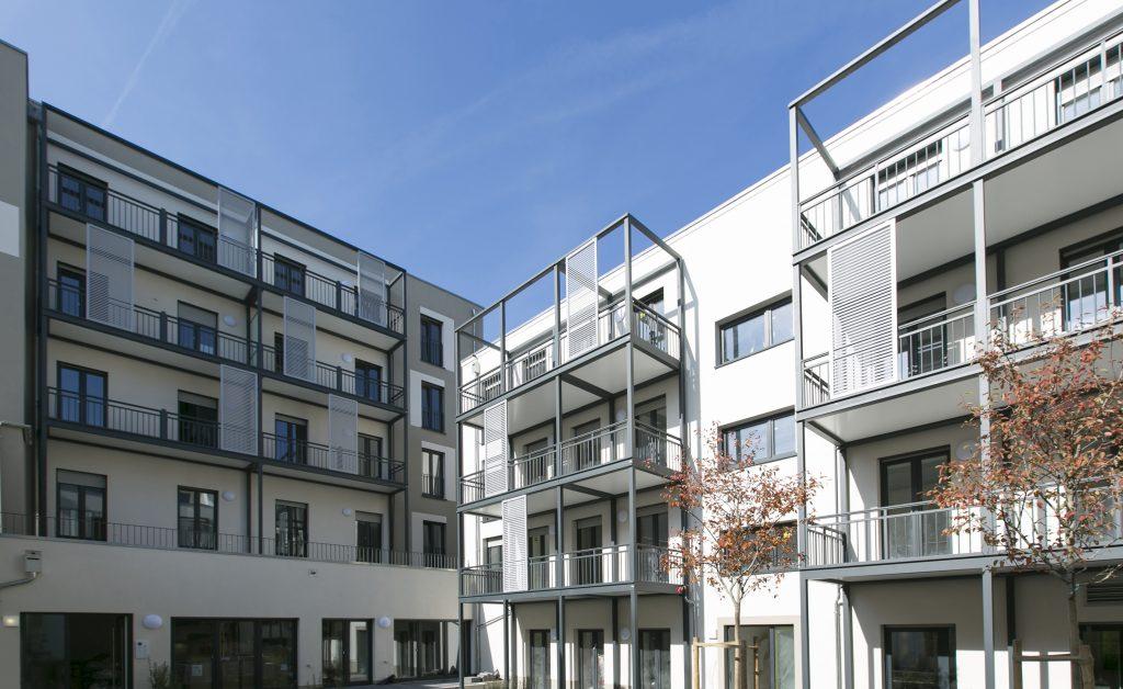 Mietwohnung Adolf Kolping Straße