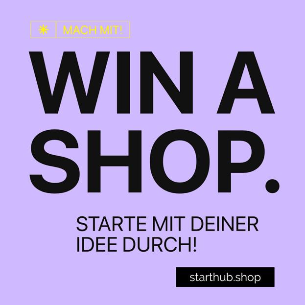 Mainz Lu Win a Shop