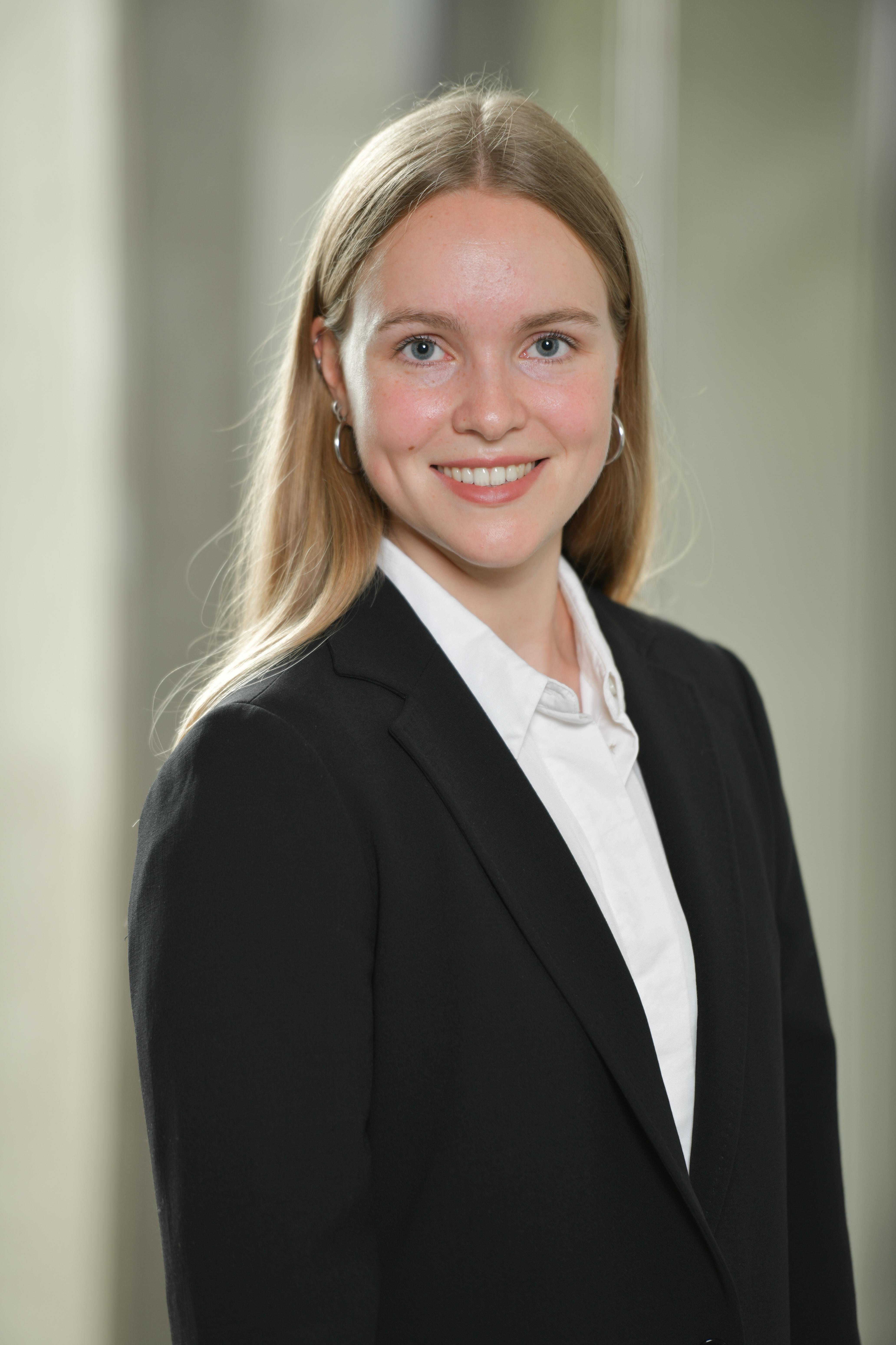 Molitor Mitarbeiter Paula Schneider