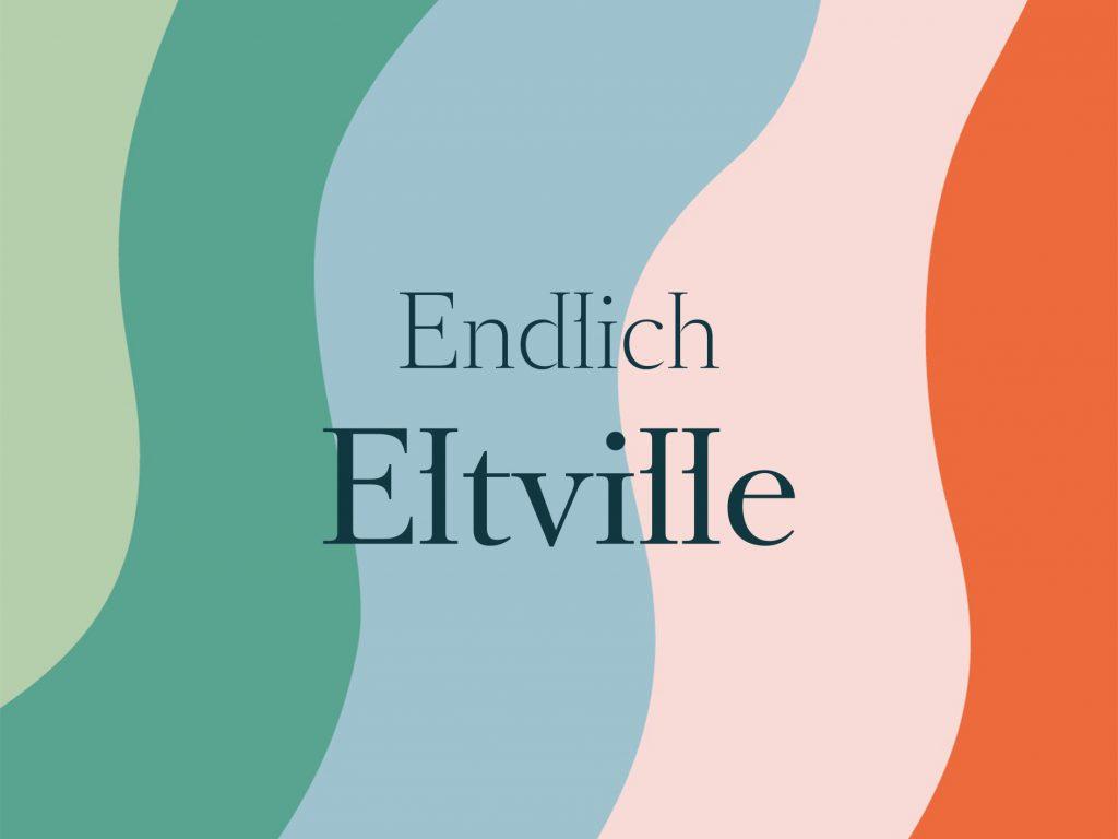 Endlich Eltville
