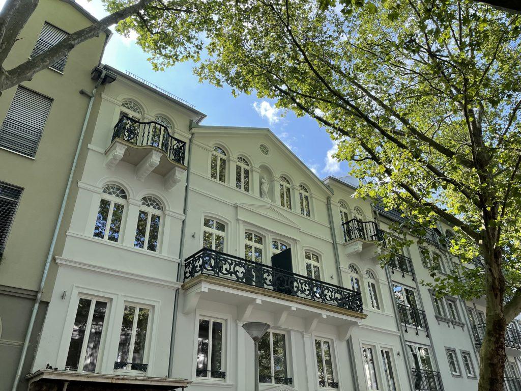 Kurhausstraße Bad Kreuznach Mietwohnung